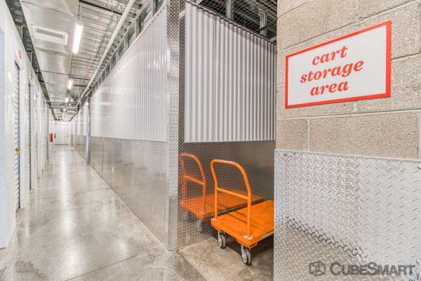 CubeSmart Self Storage - Phoenix - 2020 E Indian School Rd 2020 East Indian School Road Phoenix, AZ - Photo 6