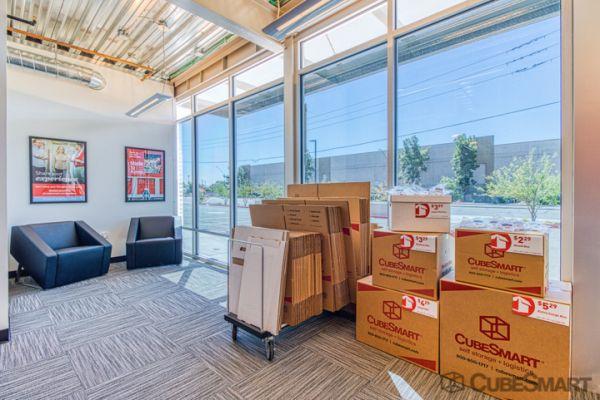 CubeSmart Self Storage - Phoenix - 2020 E Indian School Rd 2020 East Indian School Road Phoenix, AZ - Photo 8