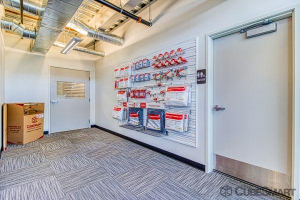 CubeSmart Self Storage - Phoenix - 2020 E Indian School Rd 2020 East Indian School Road Phoenix, AZ - Photo 9