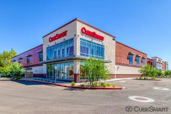 CubeSmart Self Storage - Phoenix - 2020 E Indian School Rd 2020 East Indian School Road Phoenix, AZ - Photo 0