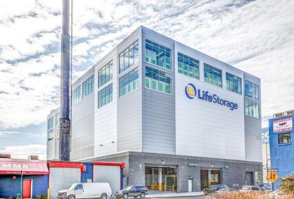 Life Storage - Long Island City 52-11 29th Street Long Island City, NY - Photo 1