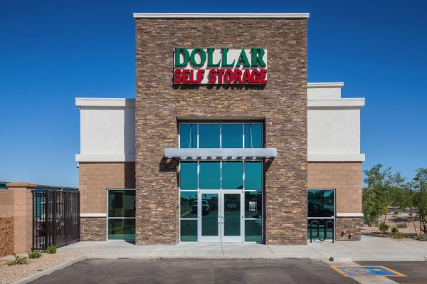 Dollar Self Storage Chandler Gilbert Rd Lowest Rates