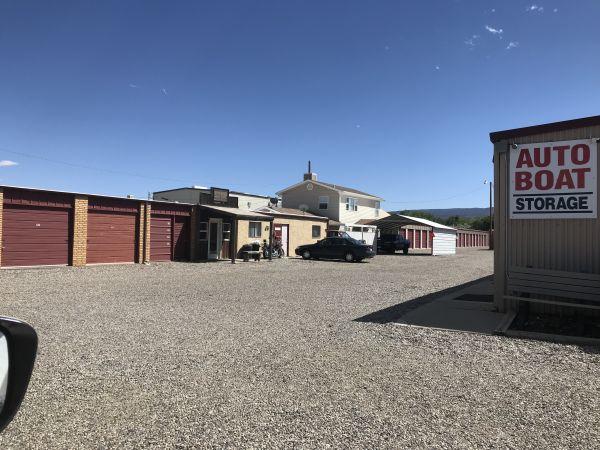 Hwy 50 Self Storage 2739 Highway 50 Grand Junction, CO - Photo 0