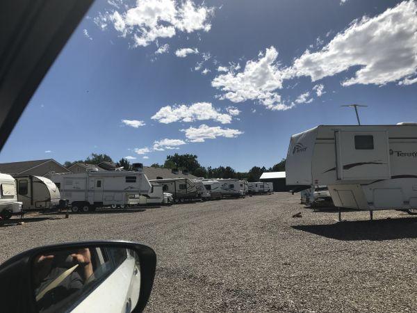 Hwy 50 Self Storage 2739 Highway 50 Grand Junction, CO - Photo 3