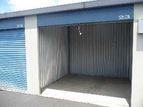 Advanced Mini Storage I 2625 Monte Diablo Avenue Stockton, CA - Photo 1