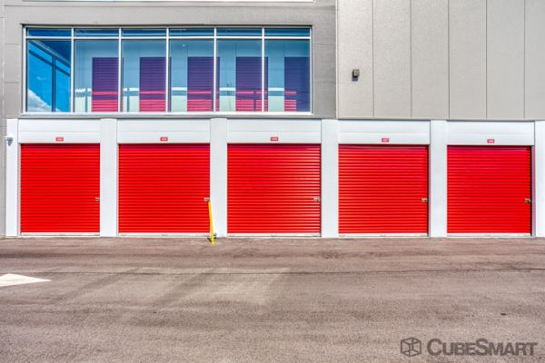 CubeSmart Self Storage - Orlando - 9001 Eastmar Commons Blvd 9001 Eastmar Commons Boulevard Orlando, FL - Photo 1