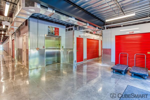 CubeSmart Self Storage - Orlando - 9001 Eastmar Commons Blvd 9001 Eastmar Commons Boulevard Orlando, FL - Photo 4