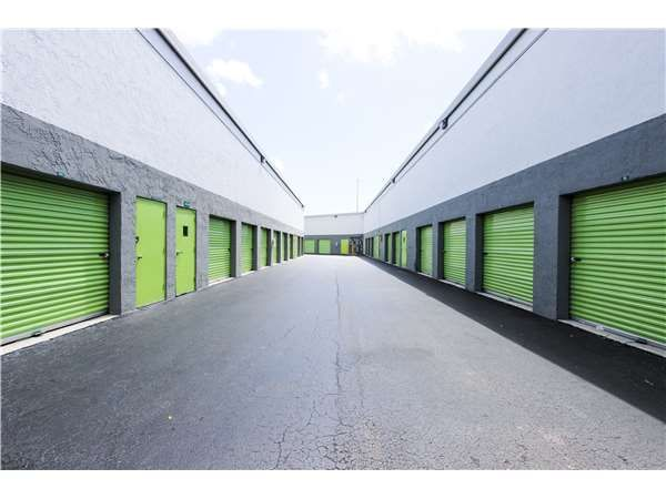 Extra Space Storage - North Lauderdale - So State Rd 2048 South State Road 7 North Lauderdale, FL - Photo 1