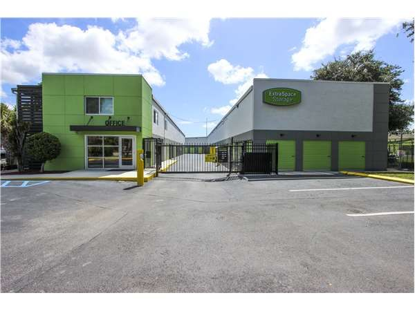 Extra Space Storage - North Lauderdale - So State Rd 2048 South State Road 7 North Lauderdale, FL - Photo 6