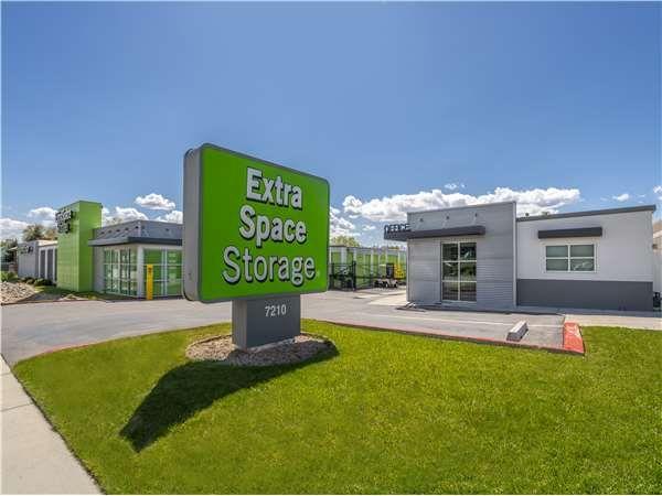 Extra Space Storage - West Jordan - Redwood Rd
