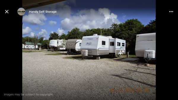 Handy Self Storage 16224 Texas 288 Business Angleton, TX - Photo 6