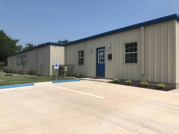 Lakeside Storage 3521 Elm Grove Road Wylie, TX - Photo 1