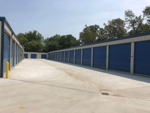 Lakeside Storage 3521 Elm Grove Road Wylie, TX - Photo 2