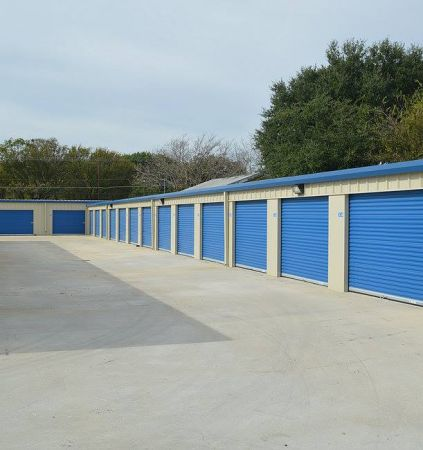 Lakeside Storage 3521 Elm Grove Road Wylie, TX - Photo 3
