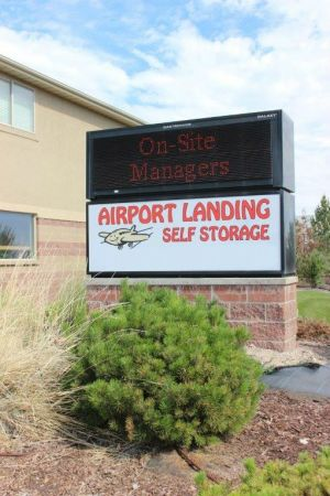 Airport Landing Self Storage 7508 S Airport Road West Jordan, UT - Photo 2