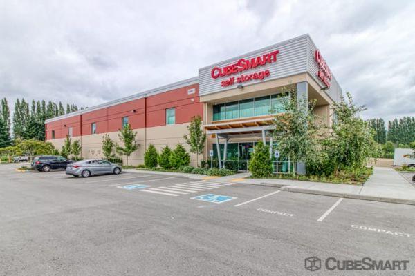 CubeSmart Self Storage - Woodinville - 15902 Woodinville-Redmond Rd 15902 Woodinville-Redmond Rd NE Woodinville, WA - Photo 0