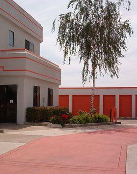Sentry Storage - Elk Grove - W Stockton Blvd 8666 W Stockton Blvd Elk Grove, CA - Photo 2