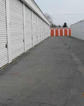 Sentry Storage - Elk Grove - Sheldon Road 8890 Sheldon Rd Elk Grove, CA - Photo 5