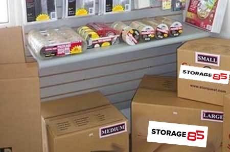 Storage 85 209 24Th Avenue Southwest Watford City, ND - Photo 5
