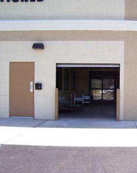 First and River Self Storage, Tucson 4980 North 1st Avenue Tucson, AZ - Photo 3