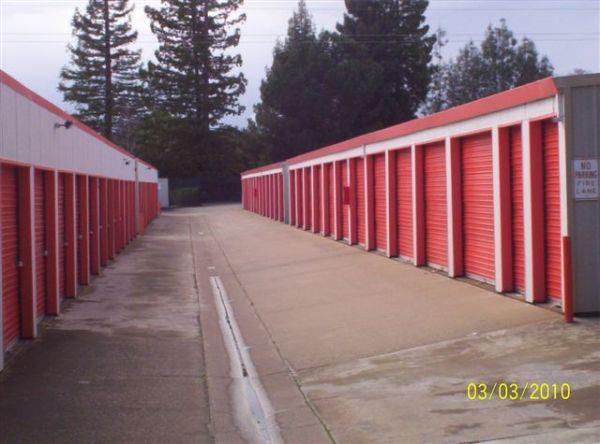 Sentry Storage - Folsom 201 Folsom Dam Rd Folsom, CA - Photo 3