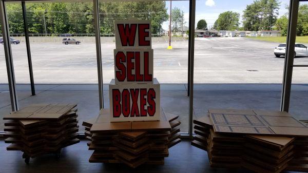 Storage Sense - Greenville 7916 White Horse Road Greenville, SC - Photo 7