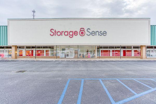 Storage Sense - Greenville 7916 White Horse Road Greenville, SC - Photo 0