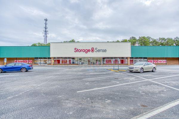 Storage Sense - Greenville 7916 White Horse Road Greenville, SC - Photo 13
