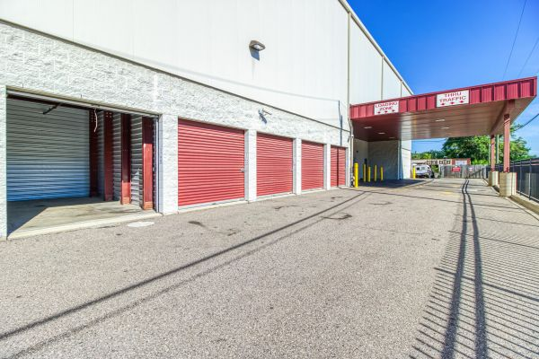 Storage Sense - Redford 15440 Telegraph Road Redford Charter Township, MI - Photo 5