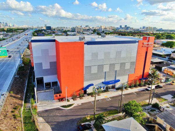 SpareSpace Storage 650 Northwest 30th Street Miami, FL - Photo 8