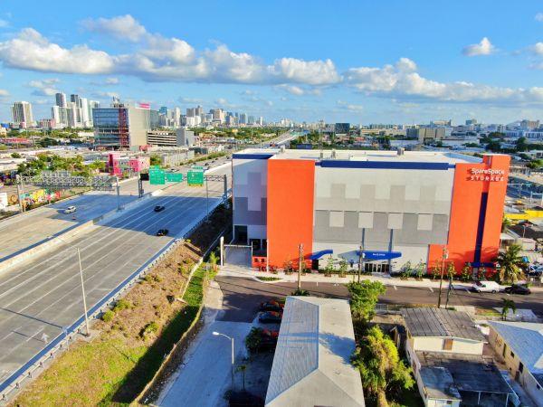 SpareSpace Storage 650 Northwest 30th Street Miami, FL - Photo 9