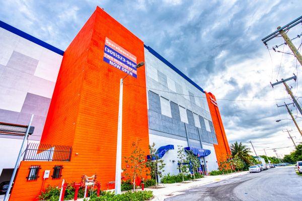 SpareSpace Storage 650 Northwest 30th Street Miami, FL - Photo 22