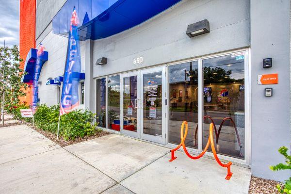 SpareSpace Storage 650 Northwest 30th Street Miami, FL - Photo 23