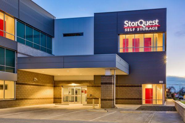 StorQuest - Denver/36th 7200 East 36th Avenue Denver, CO - Photo 1