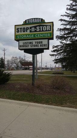 Stop-N-Stor (Northwood) 4420 Woodville Road Northwood, OH - Photo 9