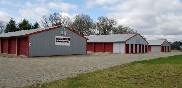 Wilderness Storage N2520 Wisconsin 22 Waupaca, WI - Photo 0