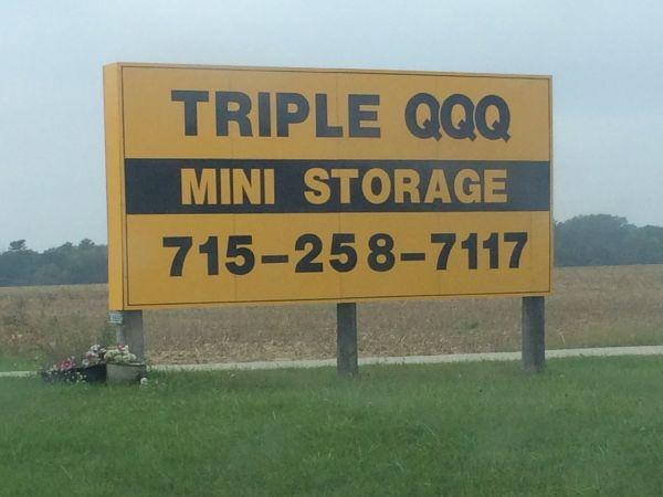 QQQ Storage N2403 Old Highway 22 Waupaca, WI - Photo 0