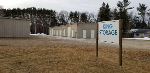 King Storage N2812 Country Rd QQ Waupaca, WI - Photo 0