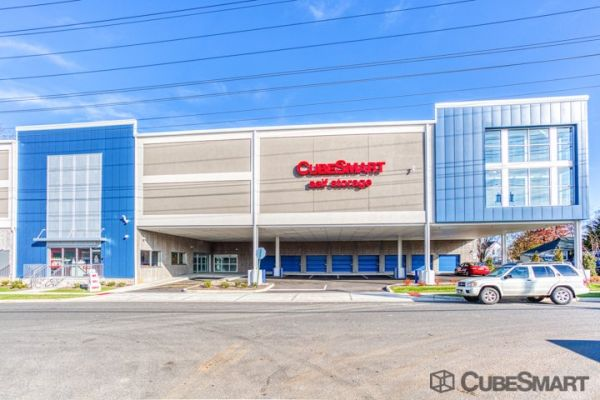 CubeSmart Self Storage - Red Bank - 6 Central Ave 6 Central Avenue Red Bank, NJ - Photo 0
