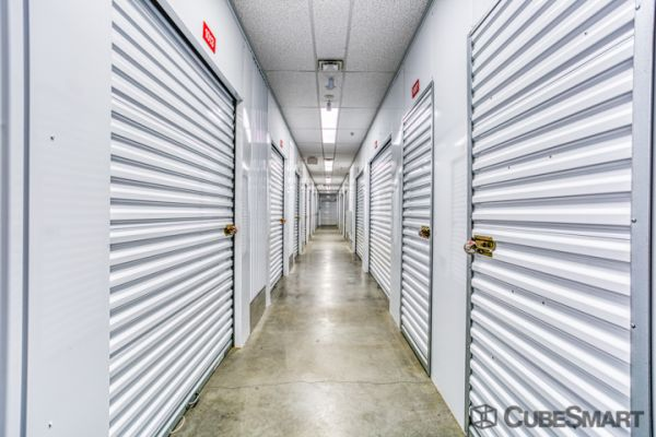 CubeSmart Self Storage - Red Bank - 6 Central Ave 6 Central Avenue Red Bank, NJ - Photo 1