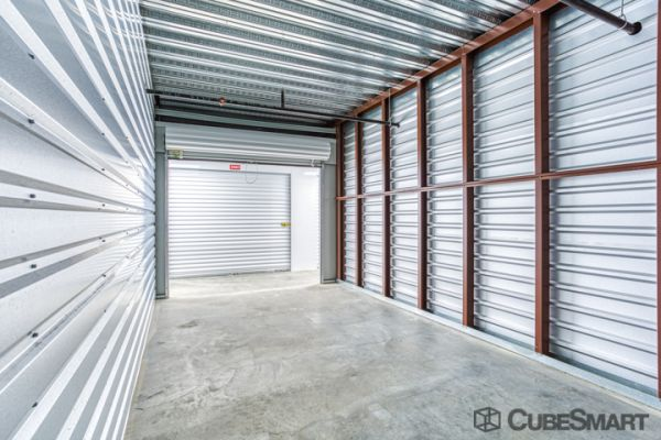 CubeSmart Self Storage - Red Bank - 6 Central Ave 6 Central Avenue Red Bank, NJ - Photo 2