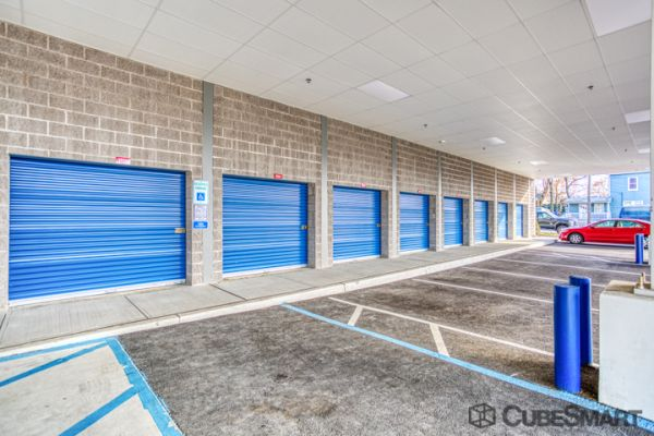 CubeSmart Self Storage - Red Bank - 6 Central Ave 6 Central Avenue Red Bank, NJ - Photo 4
