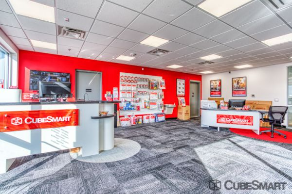 CubeSmart Self Storage - Red Bank - 6 Central Ave 6 Central Avenue Red Bank, NJ - Photo 6