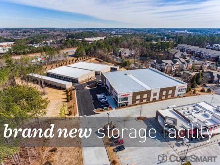 CubeSmart Self Storage - Lawrenceville - 5065 Sugarloaf Pkwy 5065 Sugarloaf Parkway Lawrenceville, GA - Photo 0