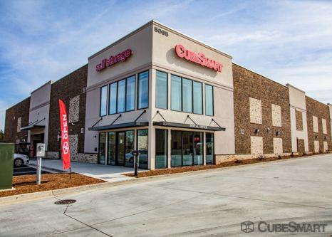 CubeSmart Self Storage - Lawrenceville - 5065 Sugarloaf Pkwy 5065 Sugarloaf Parkway Lawrenceville, GA - Photo 1