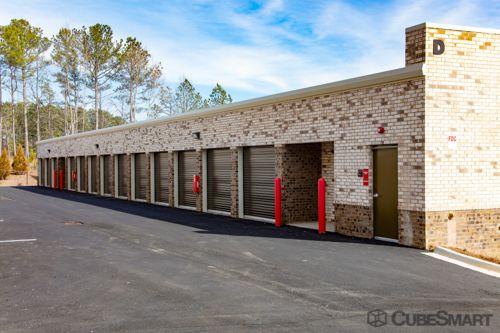 CubeSmart Self Storage - Lawrenceville - 5065 Sugarloaf Pkwy 5065 Sugarloaf Parkway Lawrenceville, GA - Photo 7