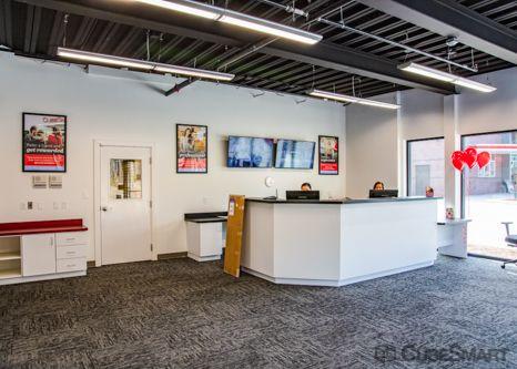 CubeSmart Self Storage - Lawrenceville - 5065 Sugarloaf Pkwy 5065 Sugarloaf Parkway Lawrenceville, GA - Photo 9