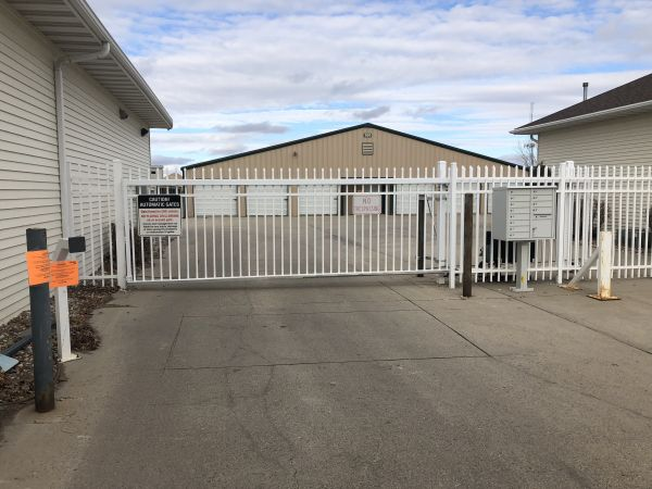 Five Star Storage - 40th Avenue 3955 40th Avenue South Fargo, ND - Photo 6