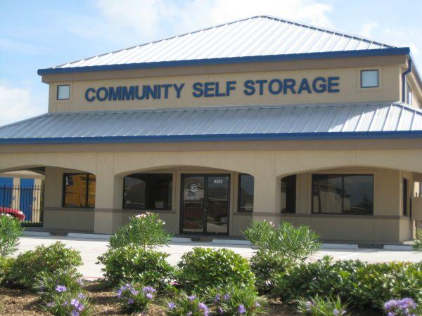 Community Self Storage - Cypress - 8300 Fry Rd. 8300 Fry Road Cypress, TX - Photo 1