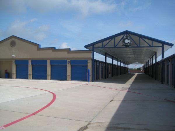 Community Self Storage - Cypress - 8300 Fry Rd. 8300 Fry Road Cypress, TX - Photo 2